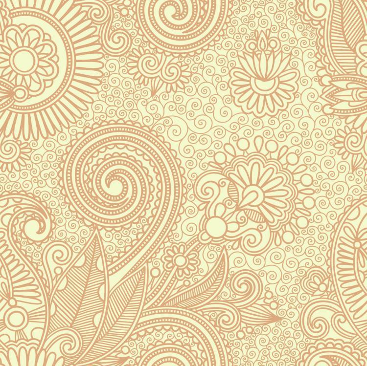 Ham pattern background 03 vector Free Vector / 4Vector