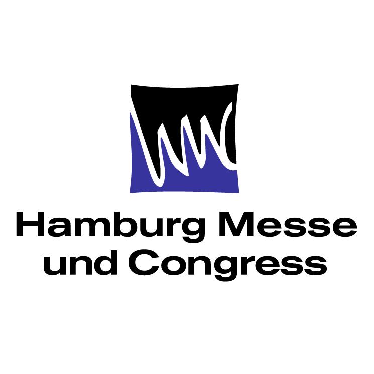 free vector Hamburg messe und congress