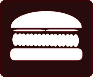 free vector Hamburger Icon clip art