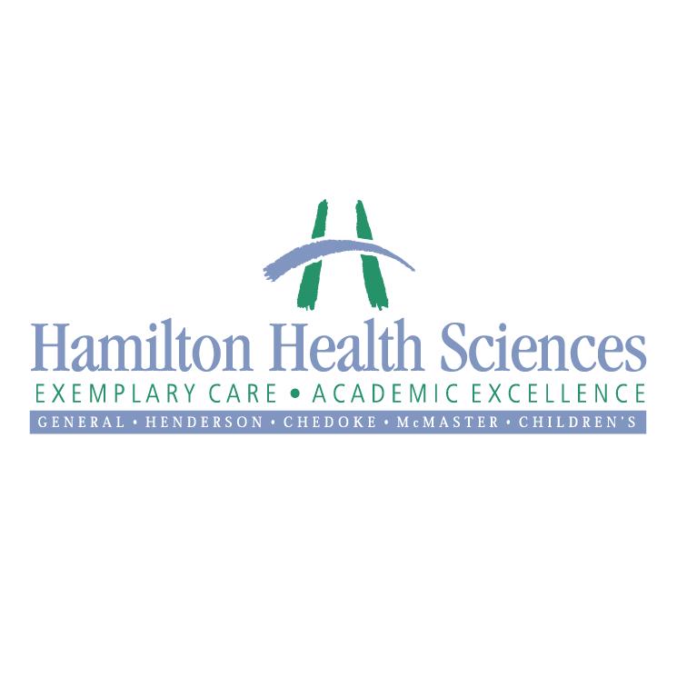 free vector Hamilton health sciences 0