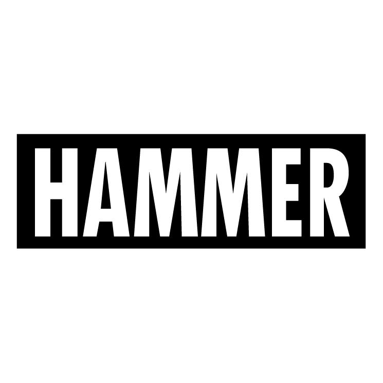 free vector Hammer 1