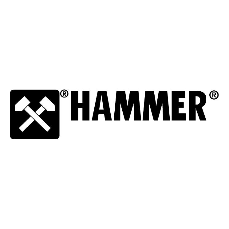 free vector Hammer 2