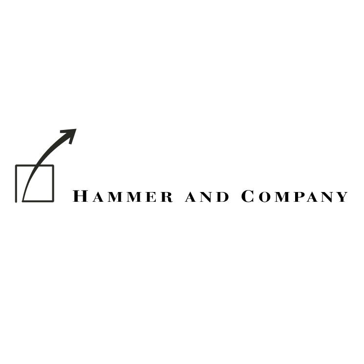 free vector Hammer and company