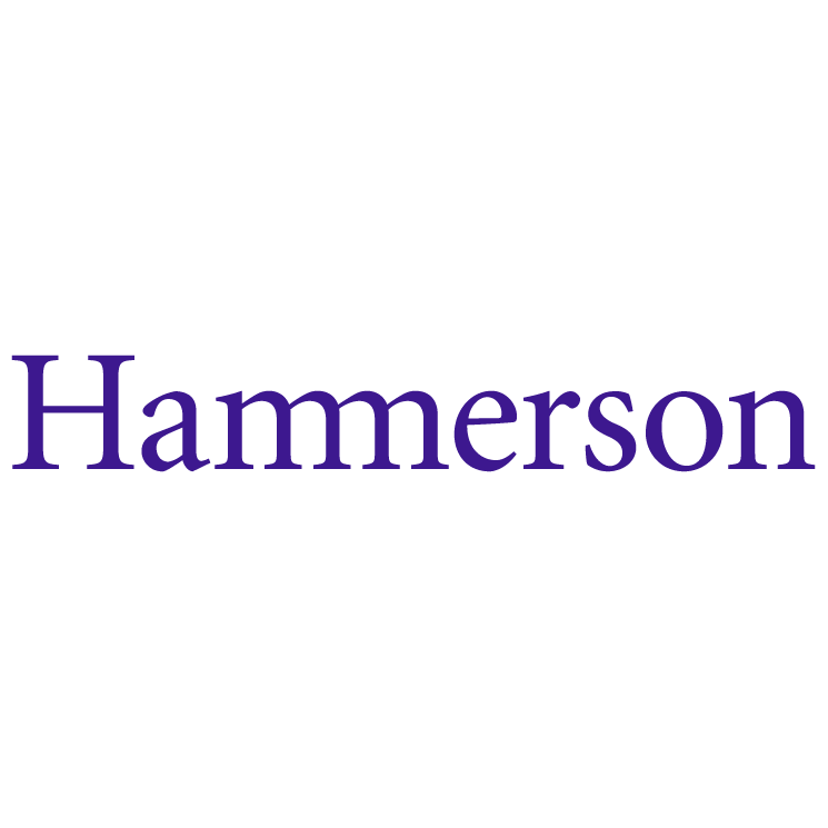 free vector Hammerson
