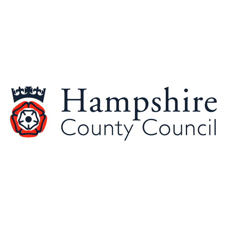 free vector Hampshire county council 1