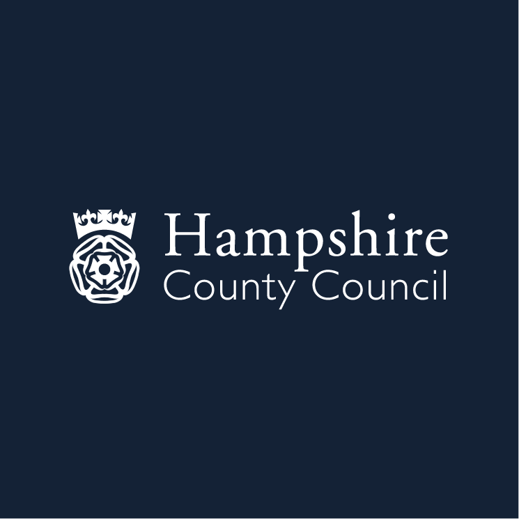 free vector Hampshire county council
