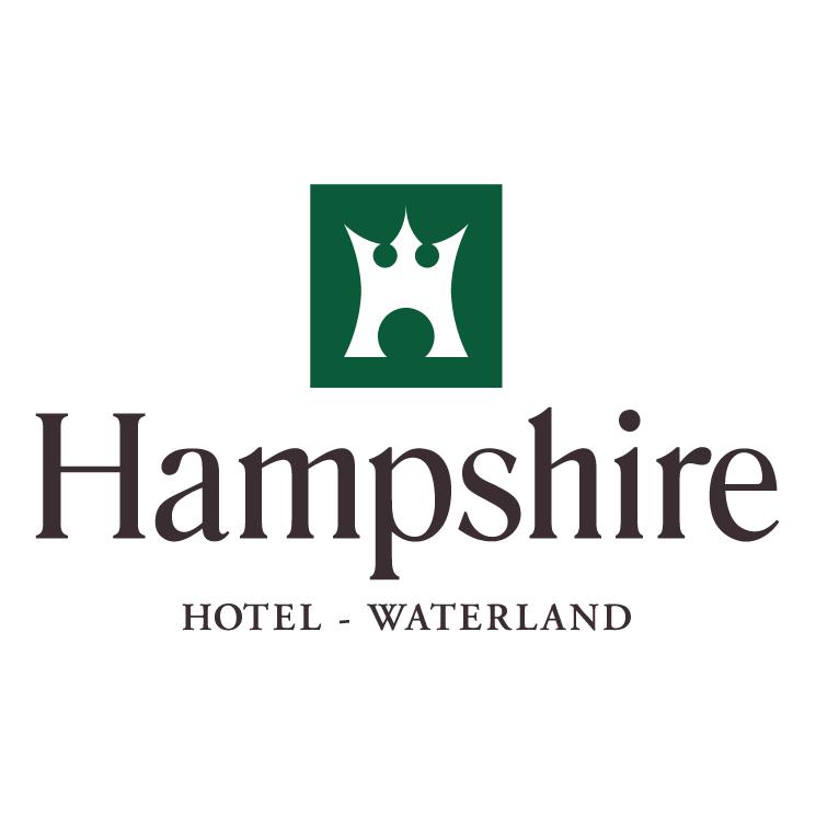 free vector Hampshire hotel waterland