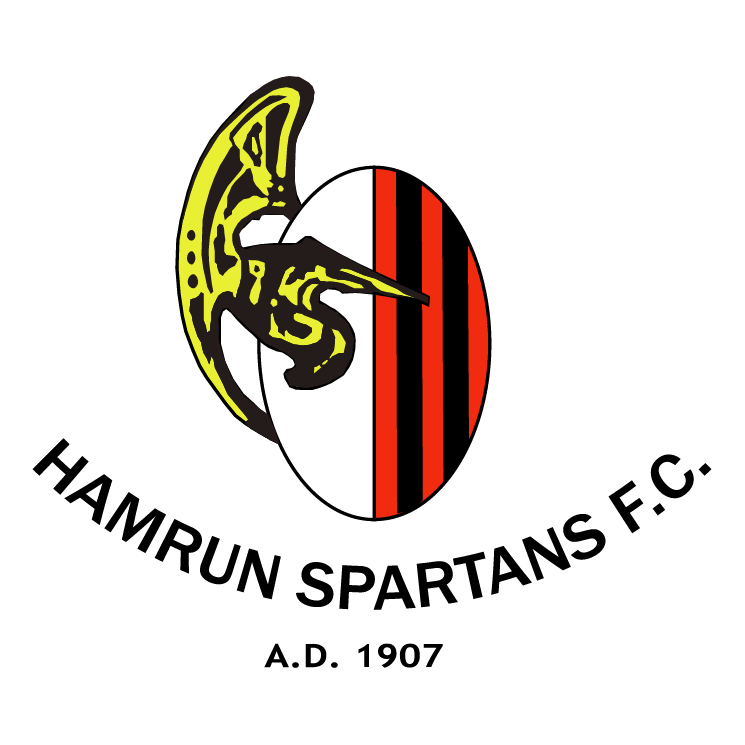 free vector Hamrun spartans fc