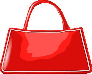 free vector Handbag clip art