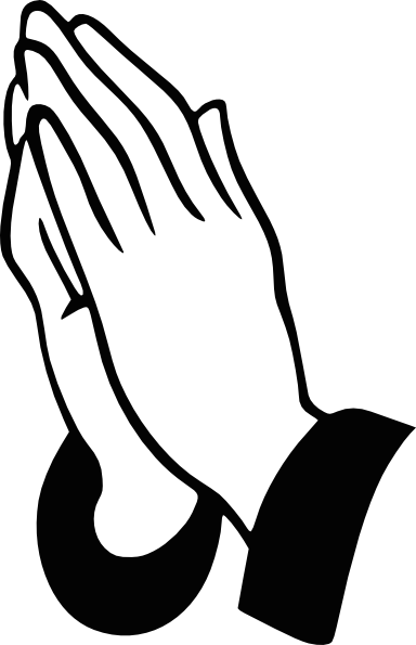 free vector Hands clip art