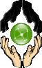 free vector Hands Forming Unity clip art