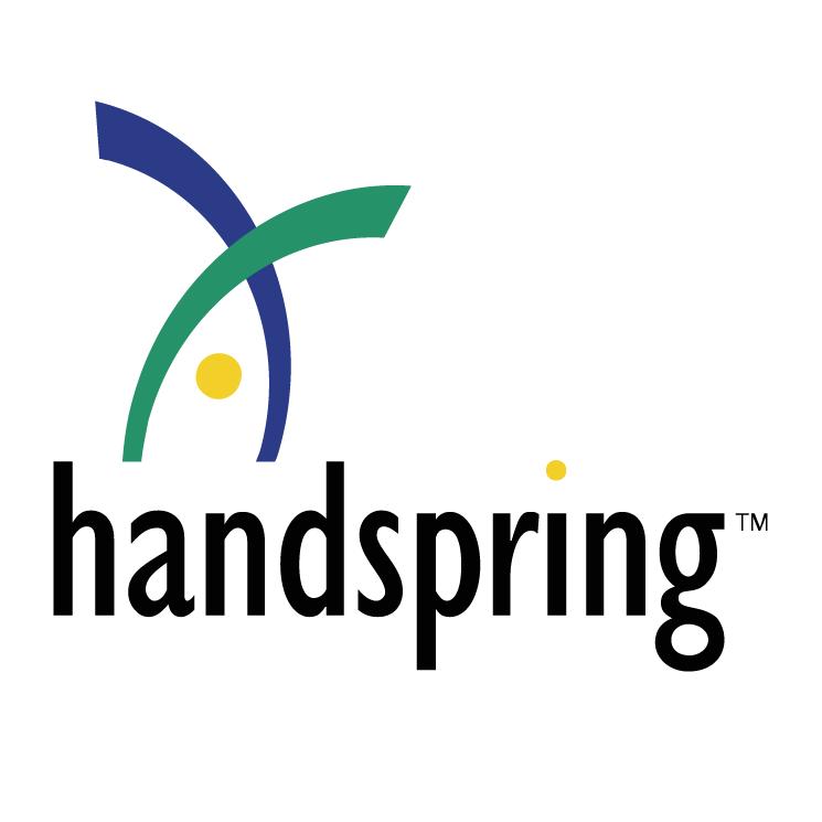 free vector Handspring 0