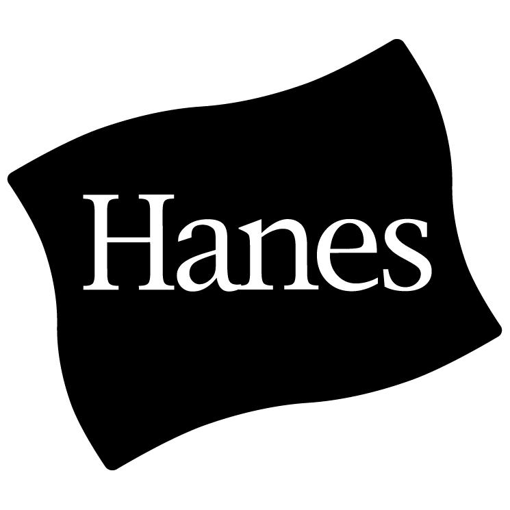 free vector Hanes 3