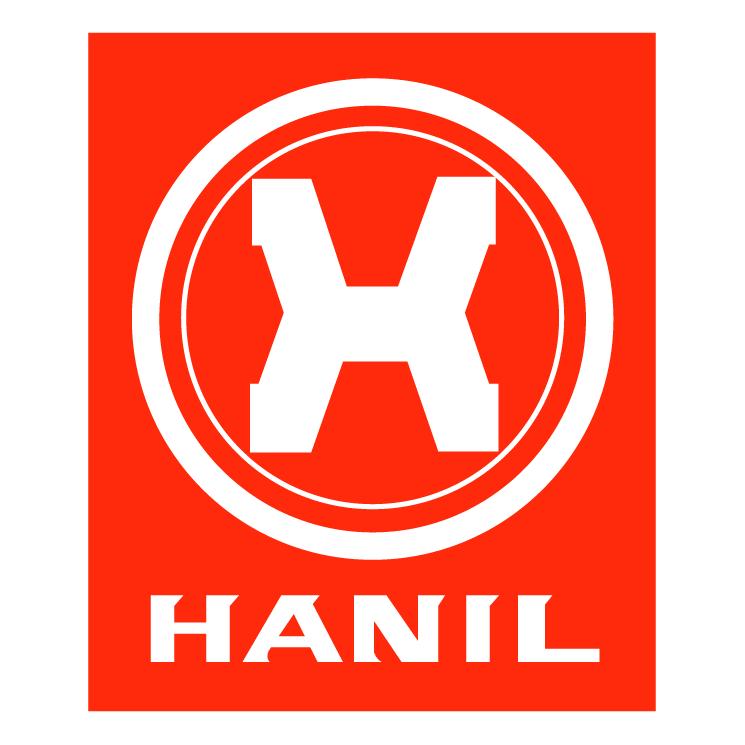 free vector Hanil