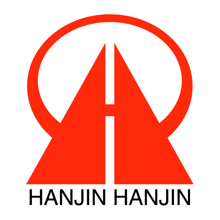 free vector Hanjin 5