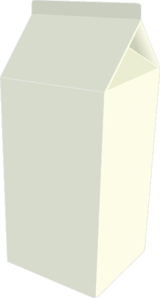 free vector Hank Milkbox clip art