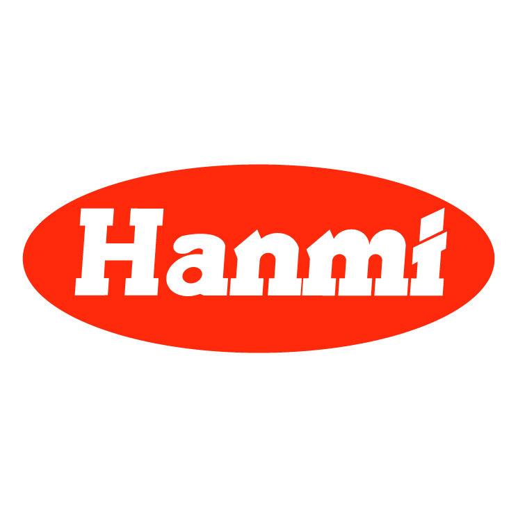 free vector Hanmi pharmaceutical