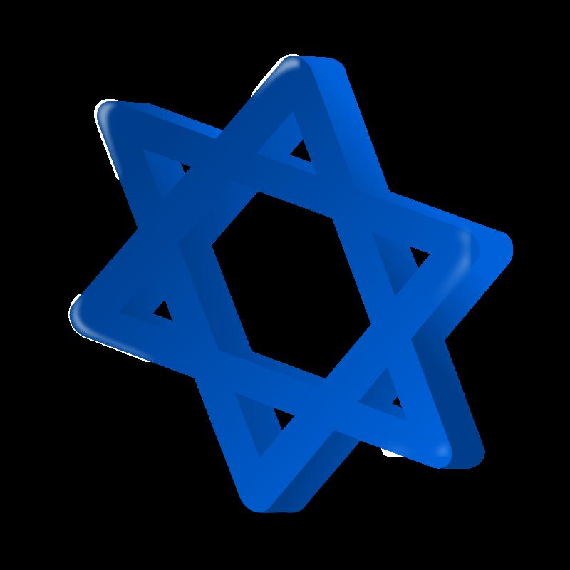 free vector Hanukkah Icon