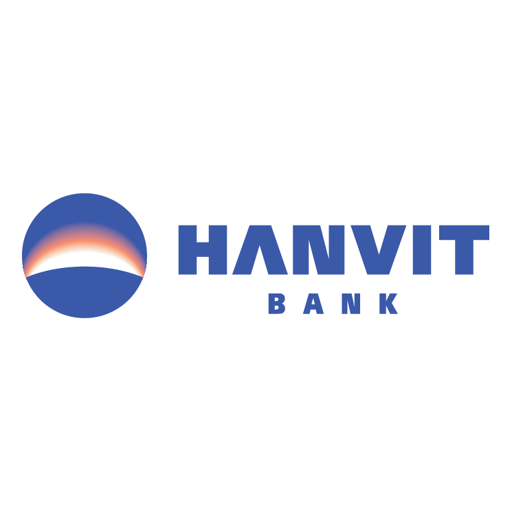 free vector Hanvit bank