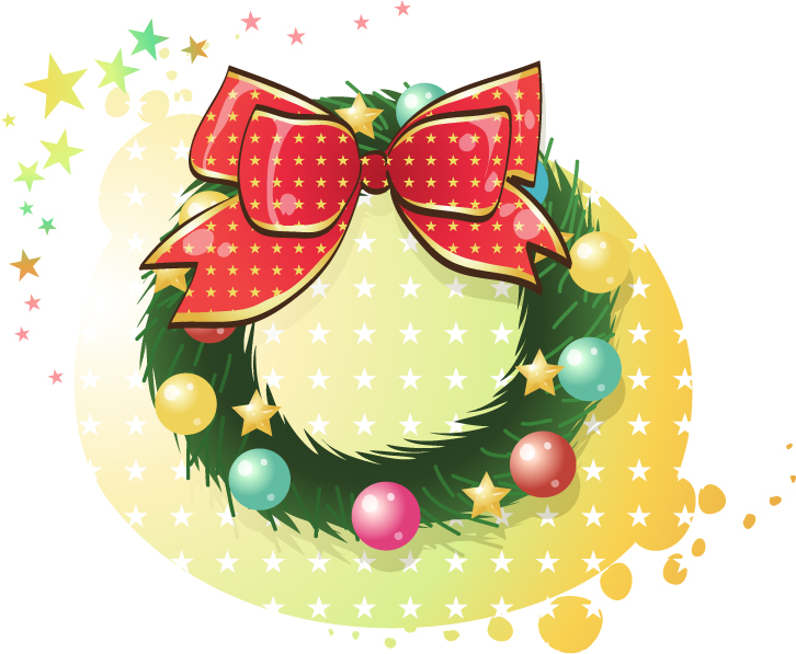 Happy holiday clip art Free Vector / 4Vector