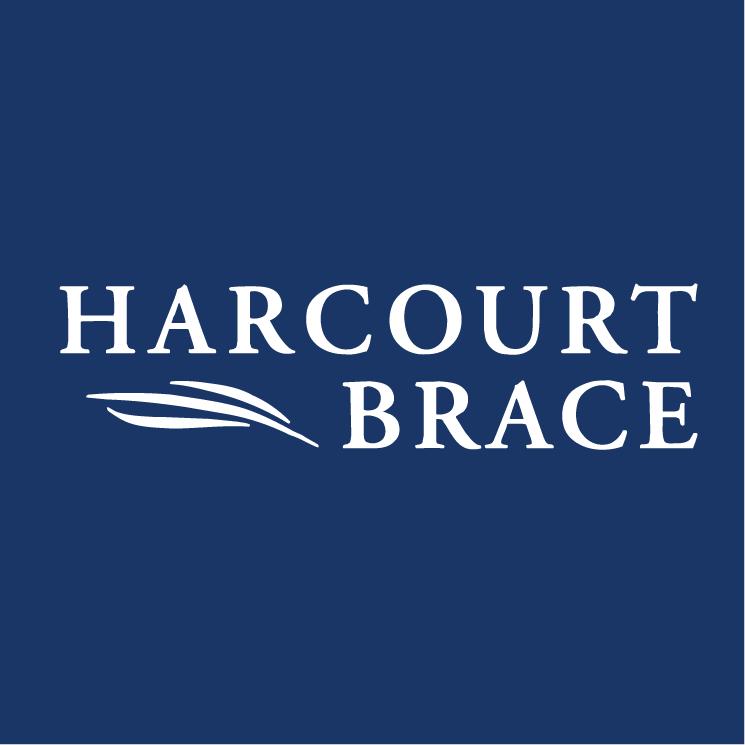 free vector Harcourt brace school