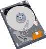 free vector Harddisk clip art
