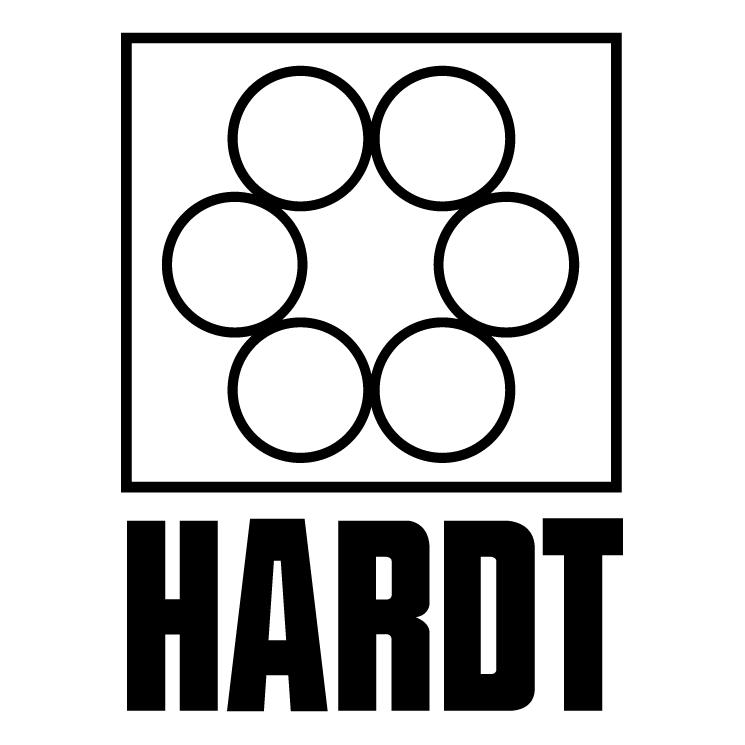 free vector Hardt