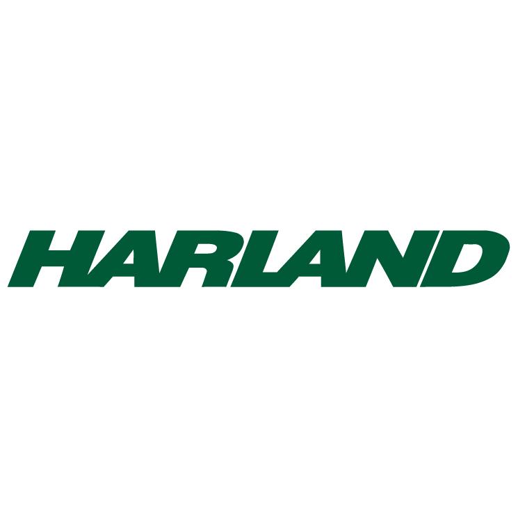 free vector Harland