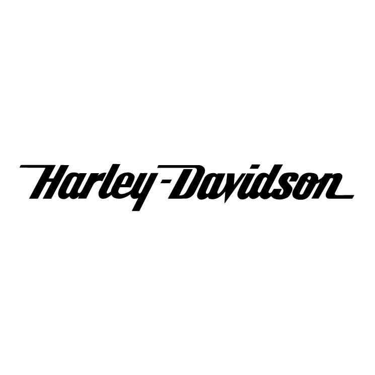 Harley Davidson Script Font Harley Davidson Logo Font