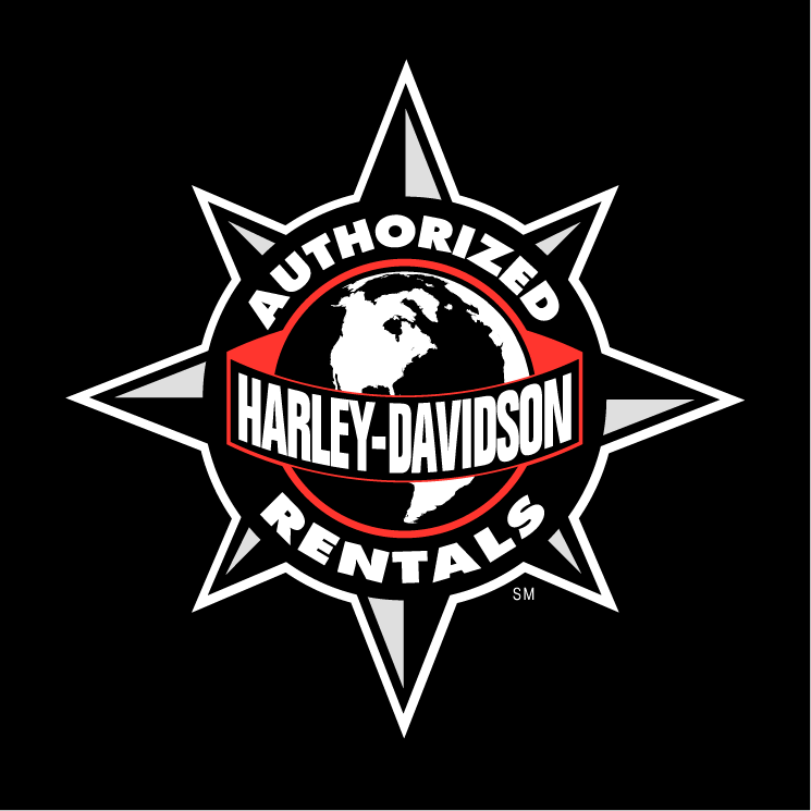 free vector Harley davidson 5