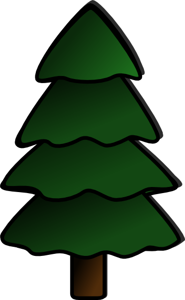 free vector Harmonic Tree clip art