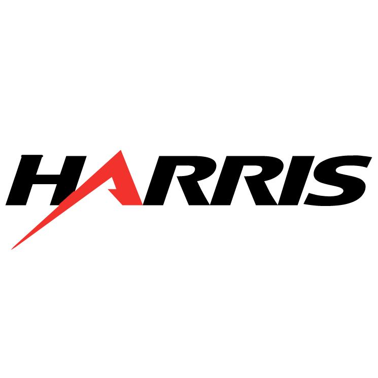 free vector Harris 1