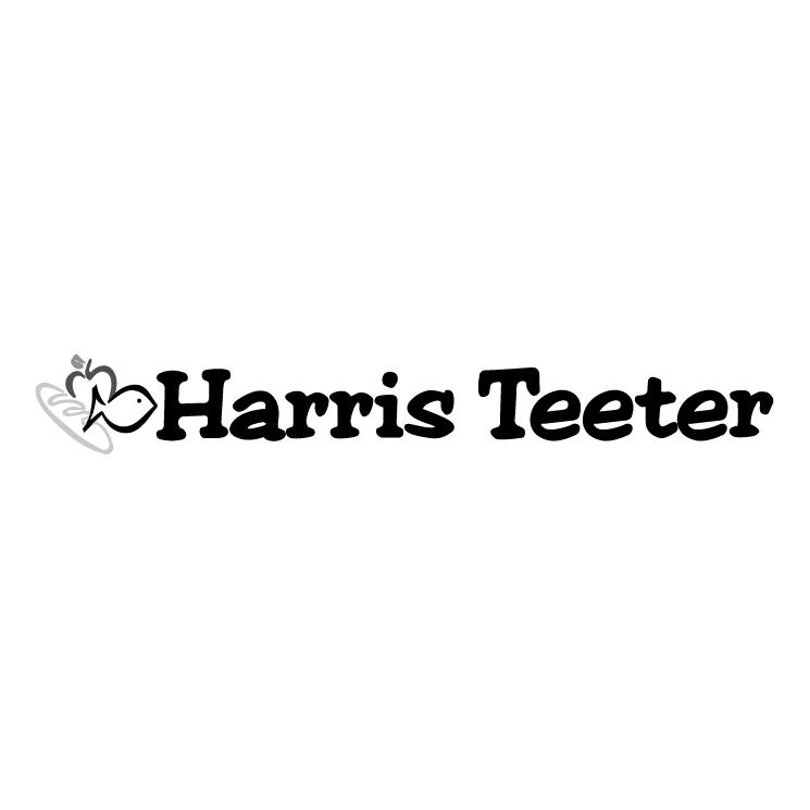 free vector Harris teeter 0