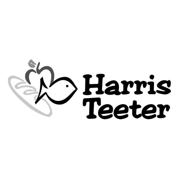 free vector Harris teeter 1