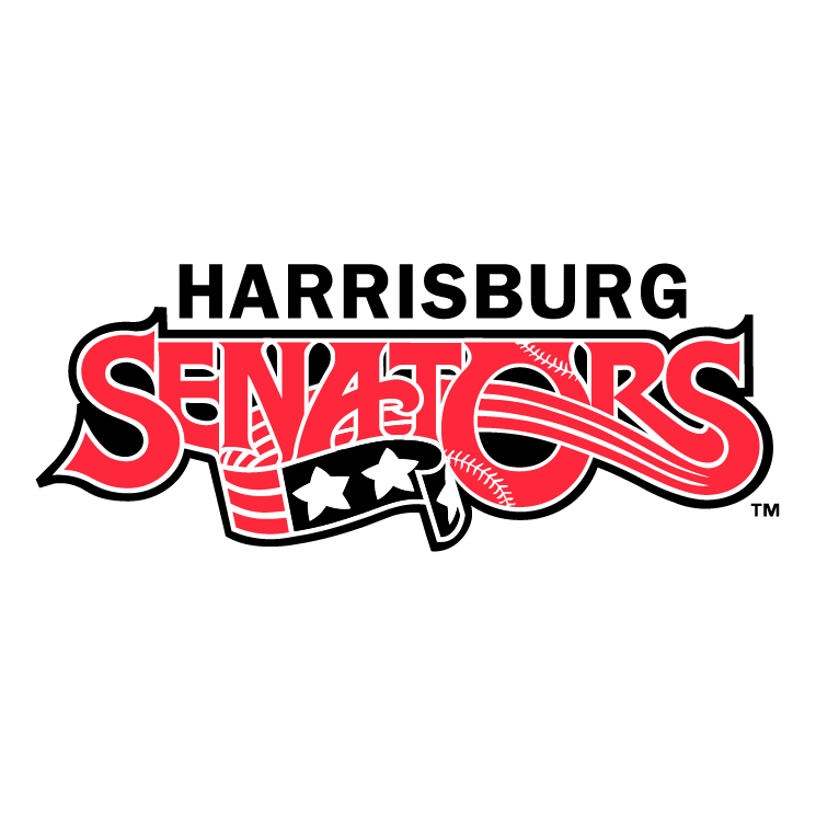 Harrisburg Senators 0 Free Vector In Encapsulated: Harrisburg Senators (68963) Free EPS, SVG Download / 4 Vector