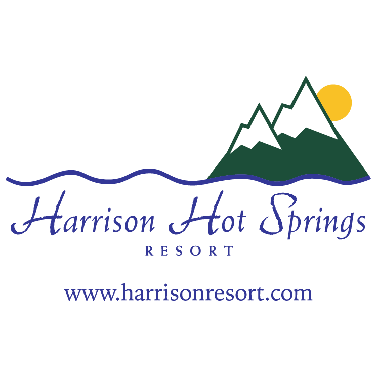 free vector Harrison hot springs 0