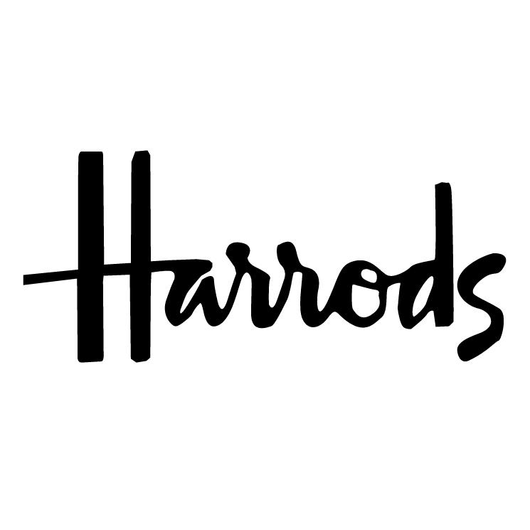 free vector Harrods