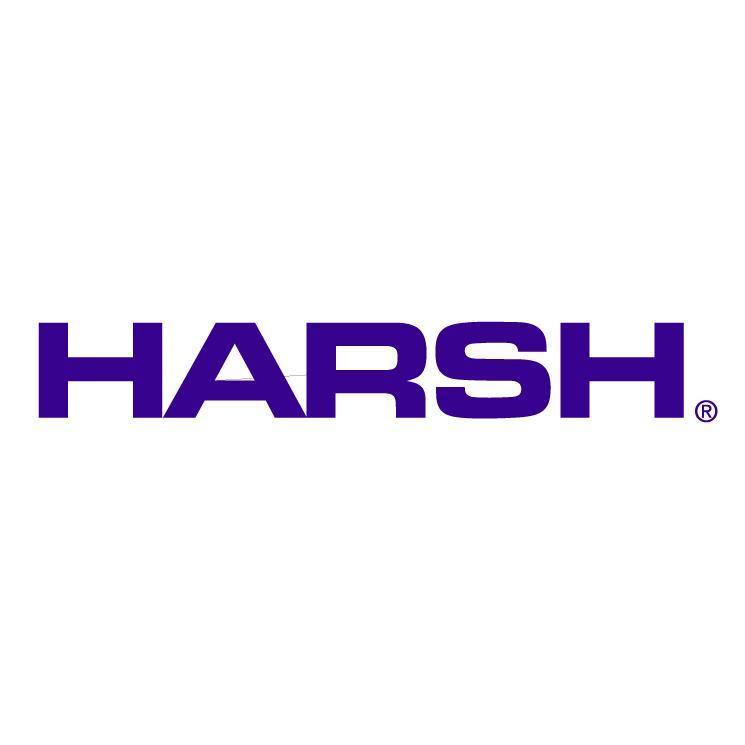 free vector Harsh 0