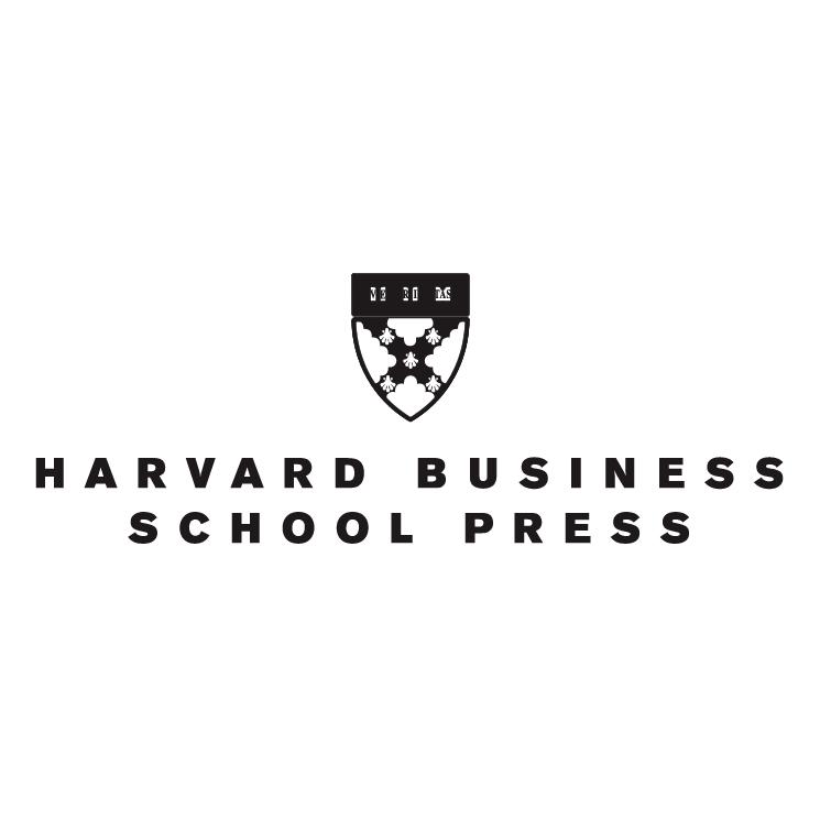 free vector Harvard business school press