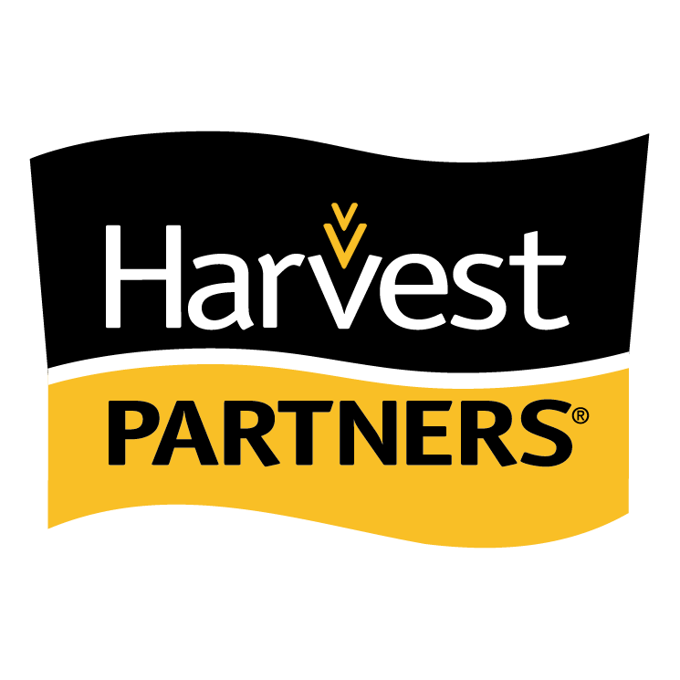 free vector Harvest partners