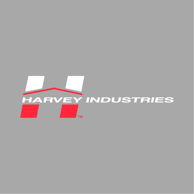 free vector Harvey industries 1
