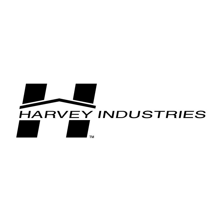 free vector Harvey industries