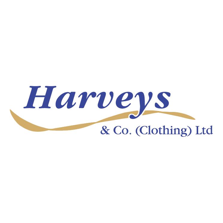 free vector Harveys 1