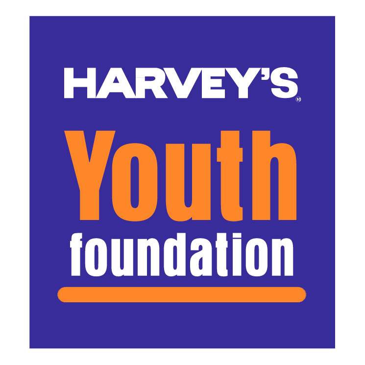 free vector Harveys youth foundation