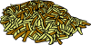 free vector Hash Browns clip art