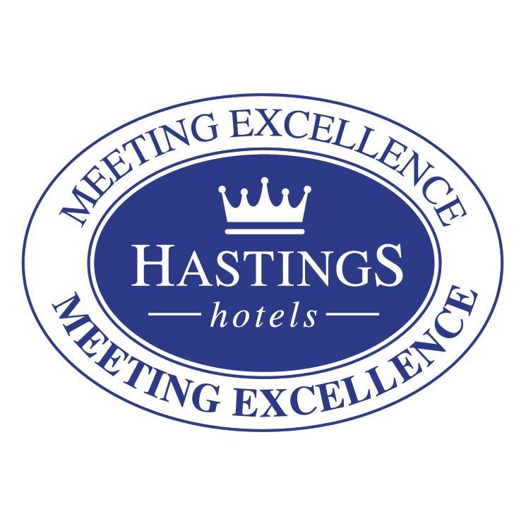 free vector Hastings hotels 0