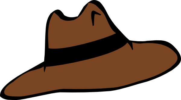 free vector Hat clip art