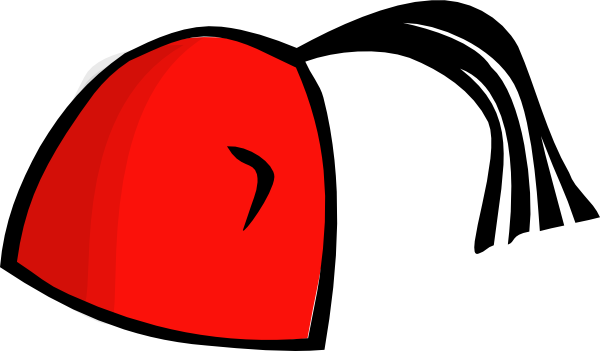 free vector HatClothing clip art