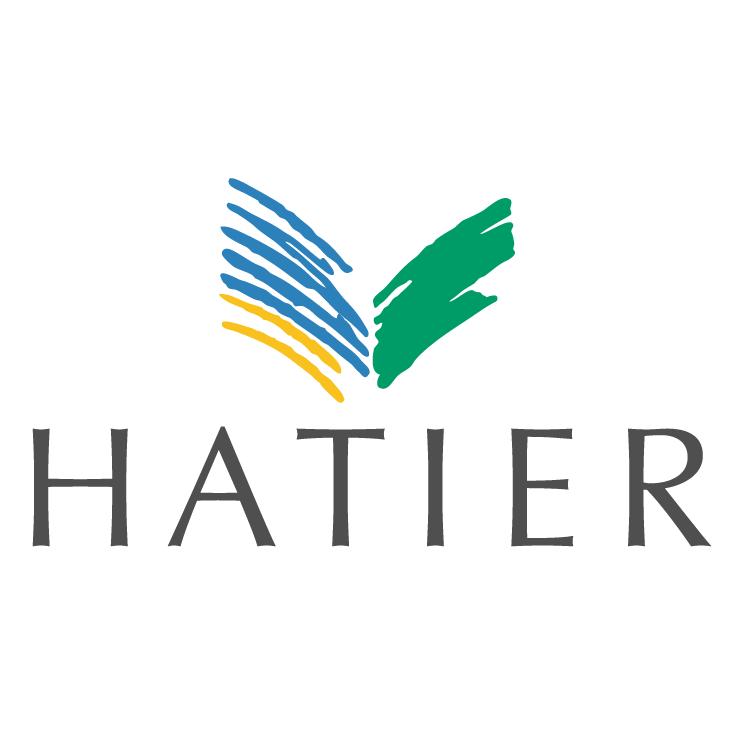 free vector Hatier 0