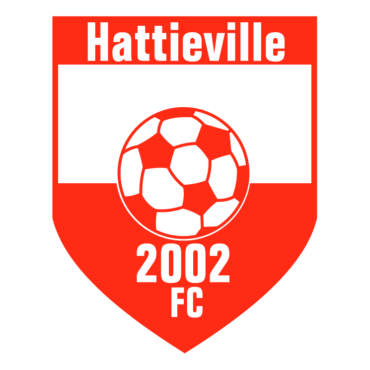 free vector Hattieville 2002 football club